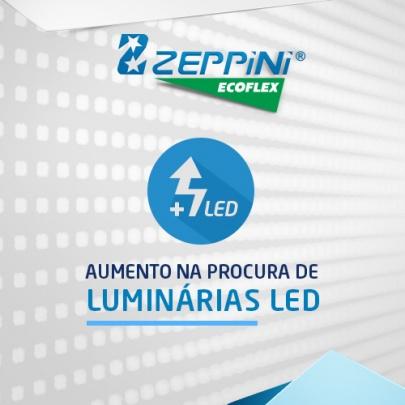 Procura por LED