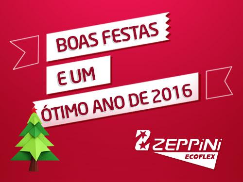 Boas Festas - ZP