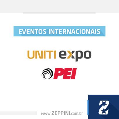 Zeppini Ecoflex - Eventos