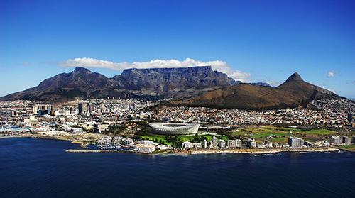 Cidade do Cabo - ZP
