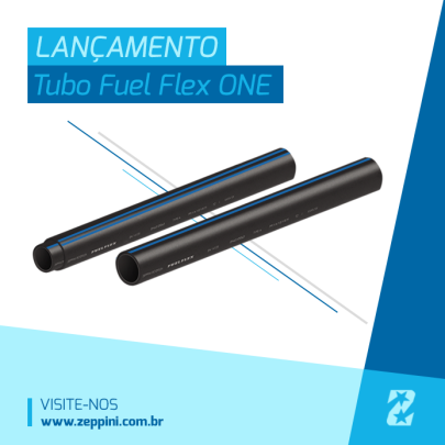 Tubo Fuel Flex ONE
