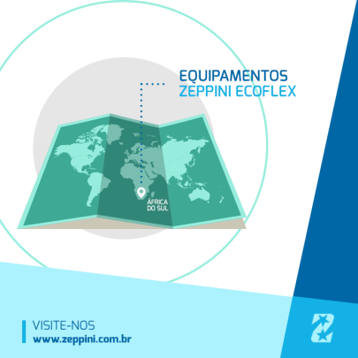 Equipamentos Zeppini Ecoflex