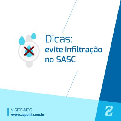 Dicas Zeppini Ecoflex para SASC