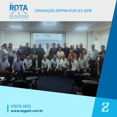 Convenção Zeppini Ecoflex