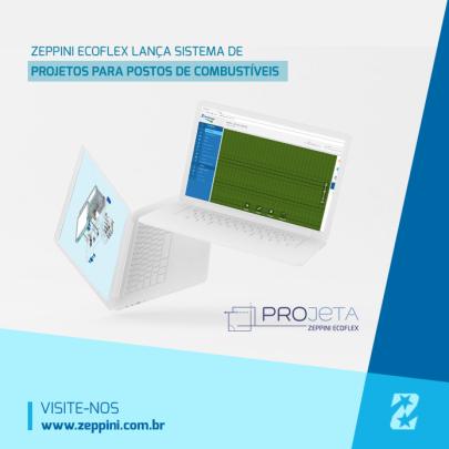 Projeta Zeppini Ecoflex