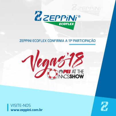 Zeppini Ecoflex confirma participação na PEI