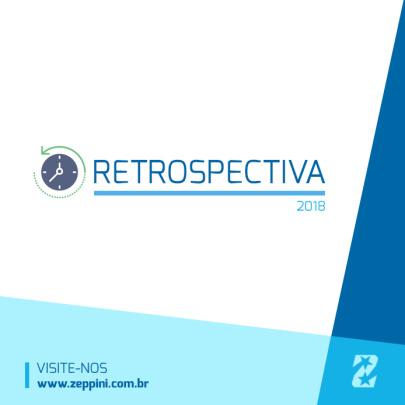 Retrospectiva Zeppini Ecoflex