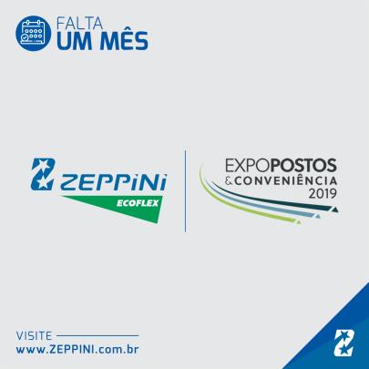 15072019 - Falta 1 mês para a Expo Postos e Conveniência 2019