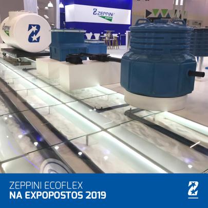 13082019 - Zeppini Ecoflex apresenta instalação subterrânea de forma inovadora na ExpoPostos