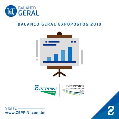 22082019 - ExpoPostos 2019 - Balanço geral