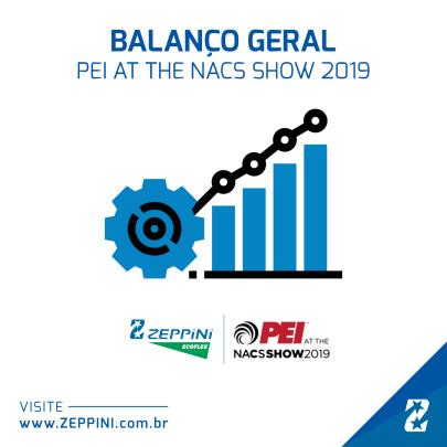 17102019 - PEI 2019 - Balanço geral