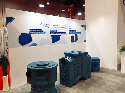 a79155bf1 PEI / Nacs Show 2015 – Zeppini Ecoflex solutions for rational water ...