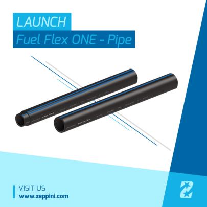 Fuel Flex ONE Pipe