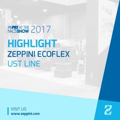 Zeppini Ecoflex UST Line at PEI