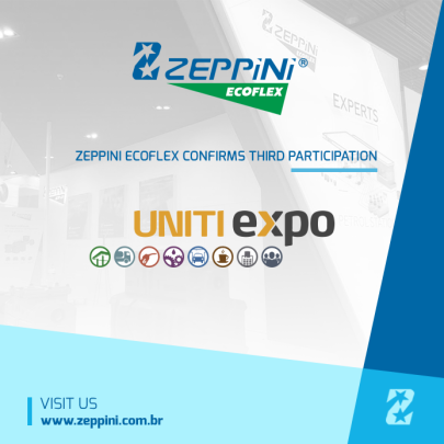 Zeppini Ecoflex confirms participation in UnitiExpo