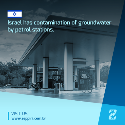 Israel has contamination in petrol stations